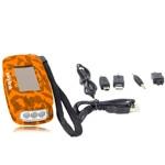 Emergency Solar Phone Charger Flashlight Radio