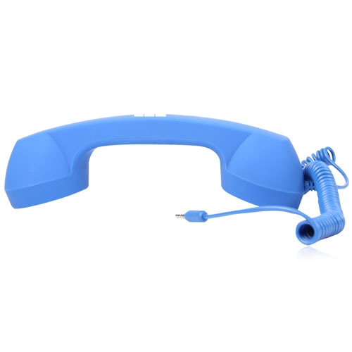 Corded Phone Receiver Handset