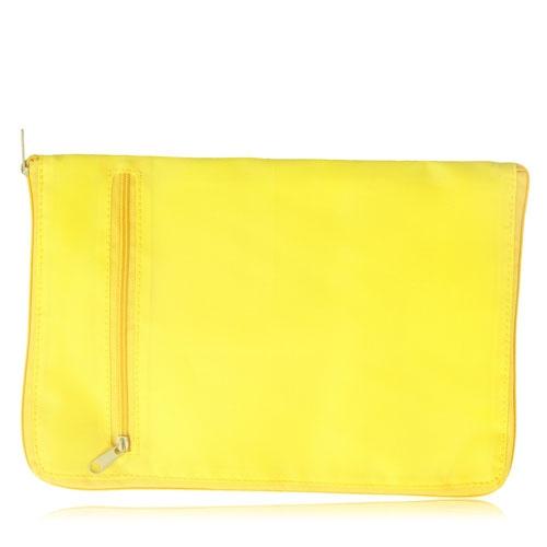Folding Zipper Shopping Bag