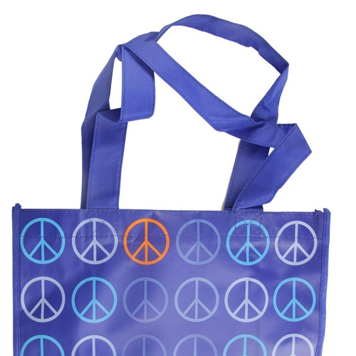 Convention Non-Woven Shopping Bag
