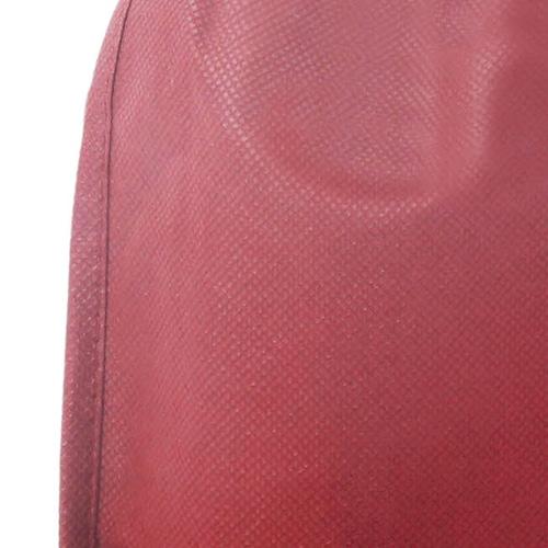 Non-Woven Handle Drawstring Tote Bag