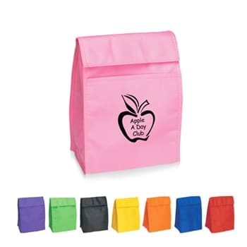 Non Woven Cooler Lunch Bag