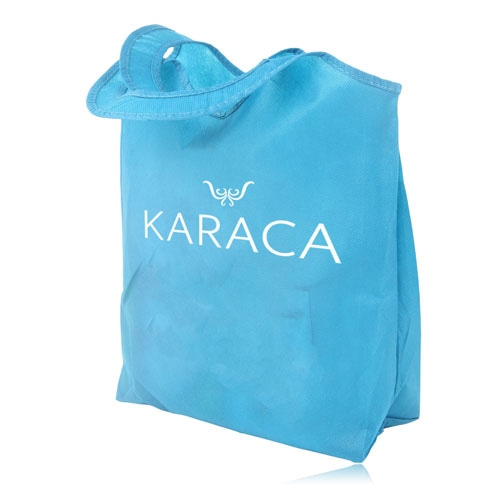 Fashionable Non Woven Shopping Bag Image 4