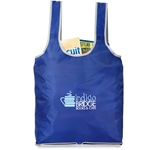 Singlet Style Polyester Shopping Bag