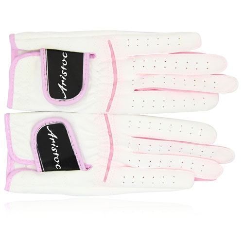 Ultra Fine Golf Gloves Image 1