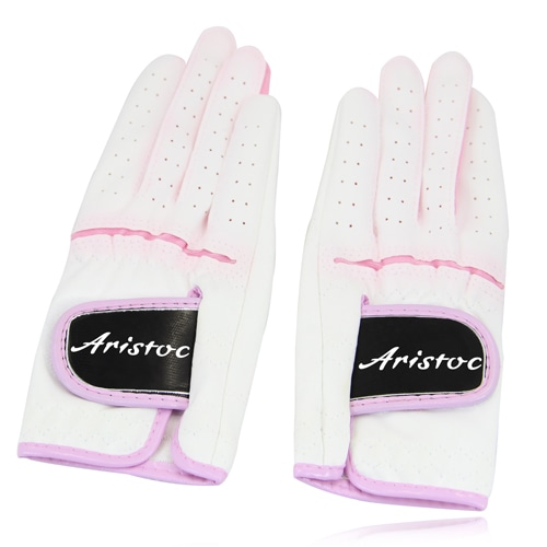 Ultra Fine Golf Gloves Image 7
