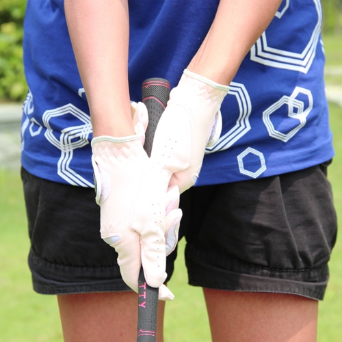 Retroflex Golf Glove Image 4