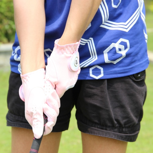 Extreme Golf Gloves Image 5