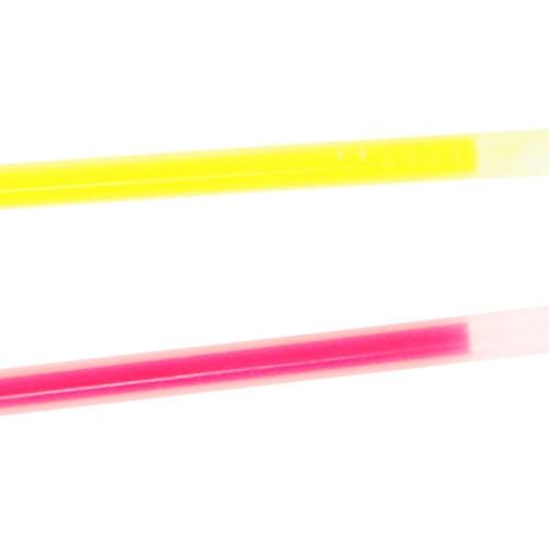 8 Inch Glow Stick Bracelet Image 9