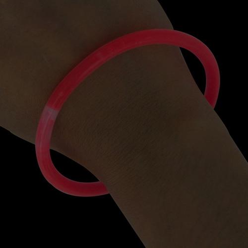 8 Inch Glow Stick Bracelet Image 8