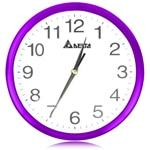 10 Inch Quartz Wall Clock