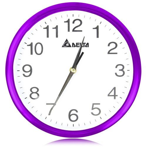 10 Inch Quartz Wall Clock