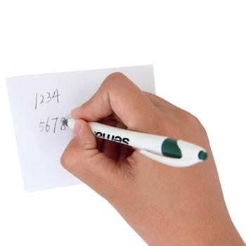 Sterilizer Stick Ballpoint Pen