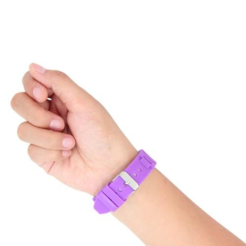 Roman Number Wrist Watch
