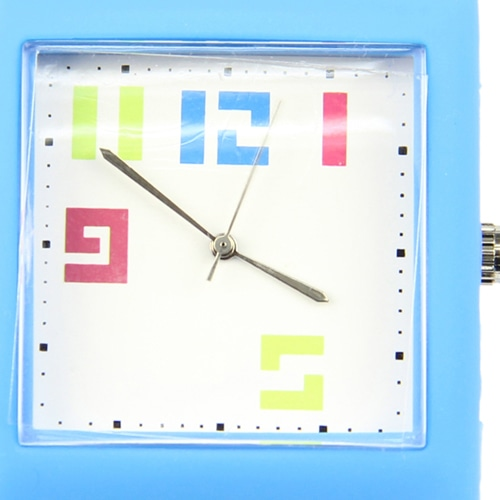 Jumbo Square Dial Watch