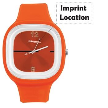 Diamond Face Swanky Wrist Watch