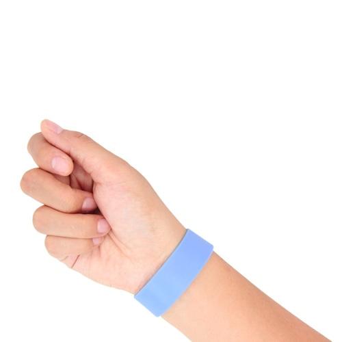 Sport Wristband Silicone Wrist Watch Image 4