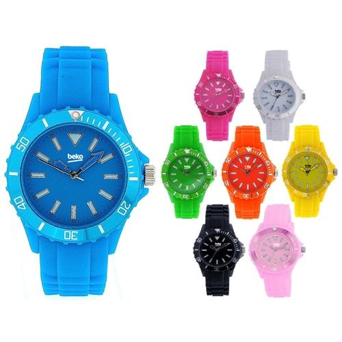 Rugged Wrist Watch