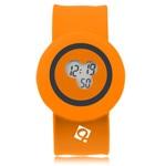 Snap On Wrist Watch