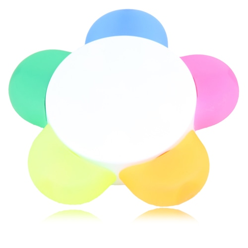 Flower Shape Highlighter Image 2