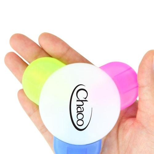 Three Color Circle Highlighter Image 4