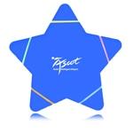 Star Shaped Highlighter
