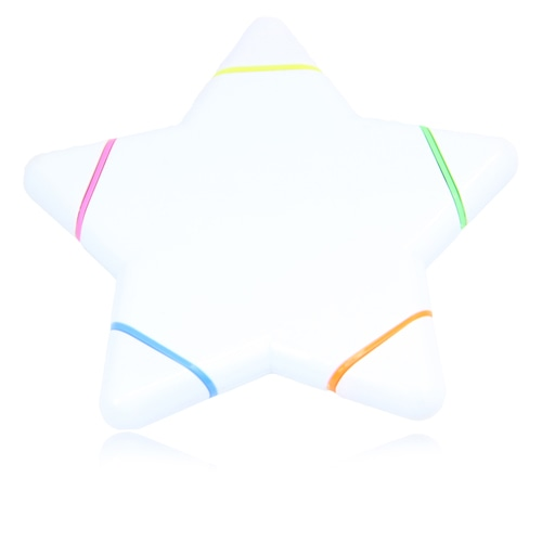 Star Shaped Highlighter Image 2