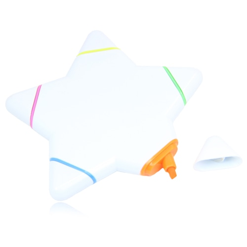 Star Shaped Highlighter Image 5