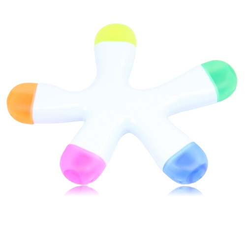 Starfish Shaped Highlighter Image 2