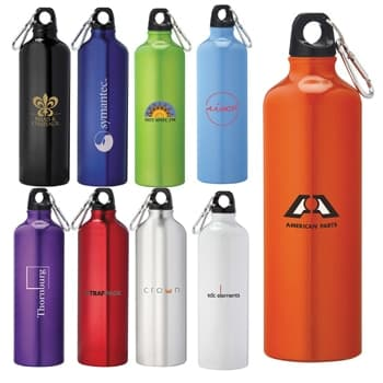 500ML Ultimate Aluminum Sports Bottle