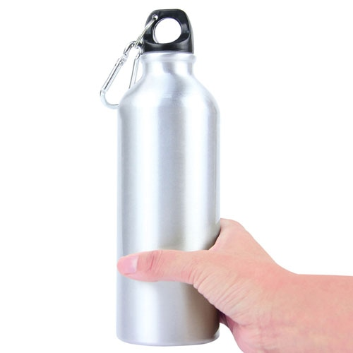 500ML Ultimate Aluminum Sports Bottle Image 3