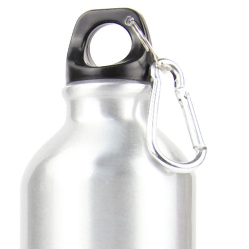 500ML Ultimate Aluminum Sports Bottle Image 4