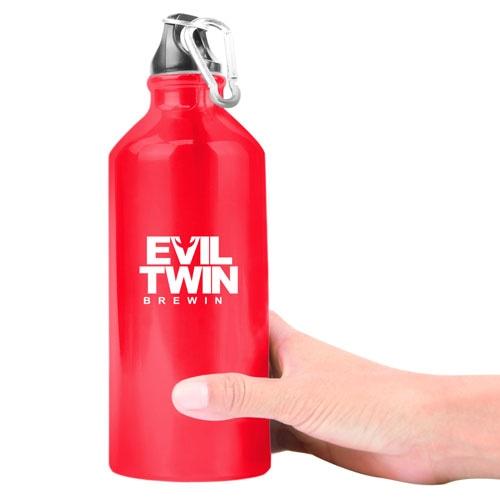 600ML Ultimate Aluminum Sports Bottle