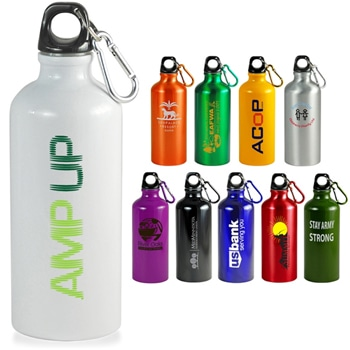 400ML Ultimate Aluminum Sports Bottle