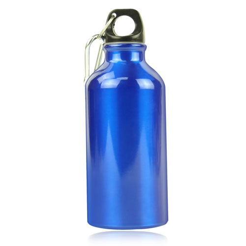 400ML Ultimate Aluminum Sports Bottle Image 2