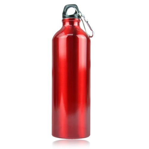 750ML Ultimate Aluminum Sports Bottle Image 1