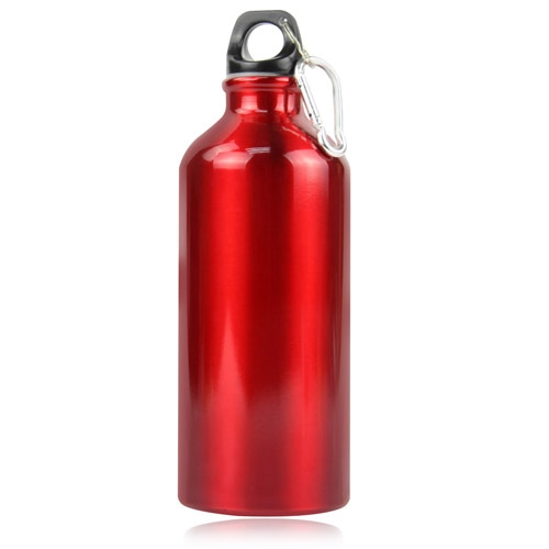 750ML Ultimate Aluminum Sports Bottle Image 2