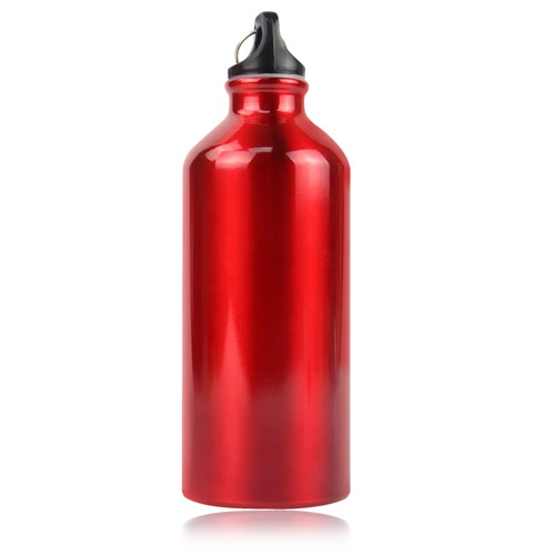 750ML Ultimate Aluminum Sports Bottle Image 4