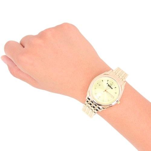 Virtuoso Analog Wrist Watch