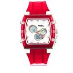 Multifunctional Analog Digital Wrist Watch