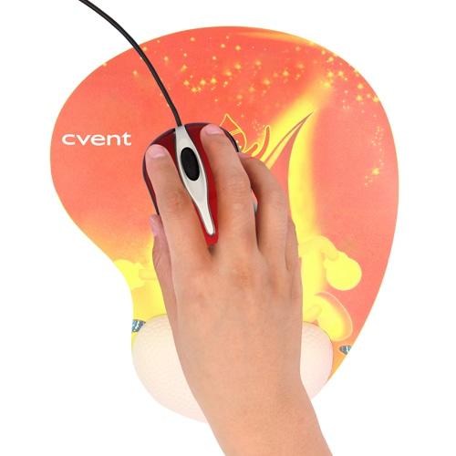 Wrist Rest Mousepad