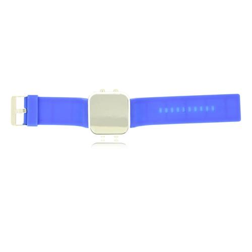 Silicon Digital Wrist Watch