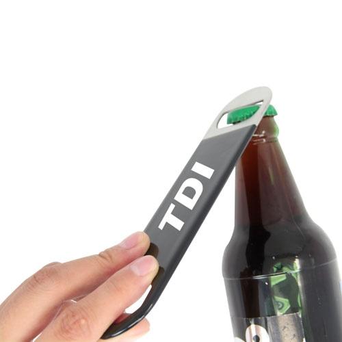Slim Bartender Bottle Opener Image 1