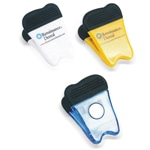 Tooth Magnetic Clip