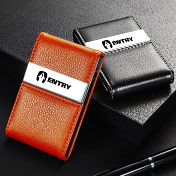 Stylish Business Card Holder