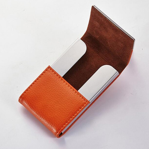 Stylish Business Card Holder Image 2