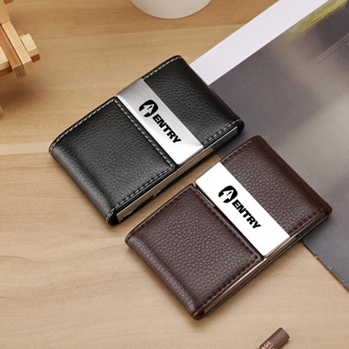 Stylish Business Card Holder Image 6