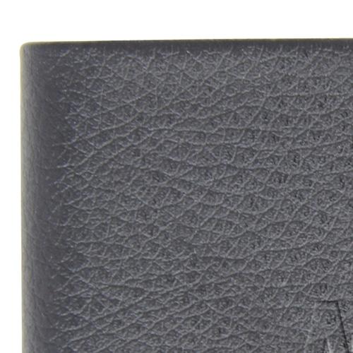 Vertical Leather Business Card Holder Image 7