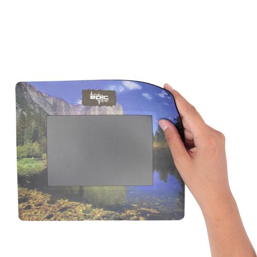 Photo Mousepad Image 3