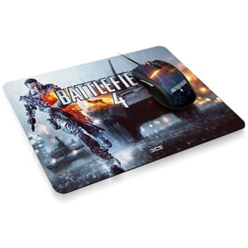 Soft Finish Mousepad